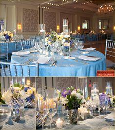 A Beautifully Classic Four Seasons Boston Wedding