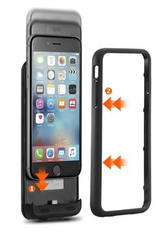 점차 보편화되고 있는 일체형 배터리의 스마트폰, 언제 어디서 방전될 지 모르는 핸드폰이기에 우리 가방 ...