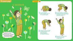 I'll attempt this the moment I can. yoga moves for weightloss Yoga For Kids, Exercise For Kids, Yoga Flow, Yoga Meditation, Zen Yoga, Yoga Sequences, Yoga Poses, Yoga Bebe, Yoga Illustration
