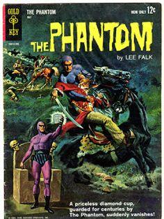 A dynamic Phantom cover