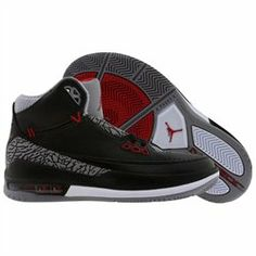 Big Kids Nike Jordan 2.5 Team (black / varsity red / cement grey / white) Shoes $79.99 http://wkup.co/cash_back/ODg3OTM3NTc1/MTE1OTc4Nw==