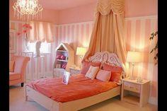 Dormitorio niña 3