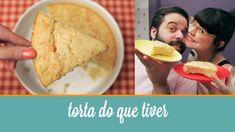 Torta Do Que Tiver | Cozinha para 2