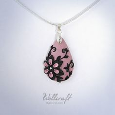 NEW! Filigree / Polymer Clay - wellcraft - Álbumes web de Picasa