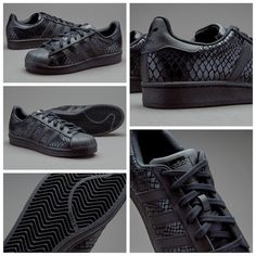 adidas Originals Womens Superstar - Core Black / Core Black قیمت:  تومان کد محصول:  استعلام موجودی و ثبت سفارش با کد محصول در تلگرام