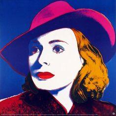 Andy Warhol | andy-warhol - andy warhol pop art - andy warhol pinturas - andy warhol ...                                                                                                                                                                                 Más
