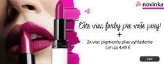 Rúž Epic Lip pre výrazné pery Avon, Lipstick, Make Up, Beauty, Lipsticks, Makeup, Beauty Makeup, Beauty Illustration, Bronzer Makeup