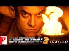 DHOOM:3 - Trailer - YouTube