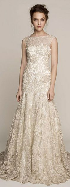 Kelly Faetanini Bridal Spring 2014