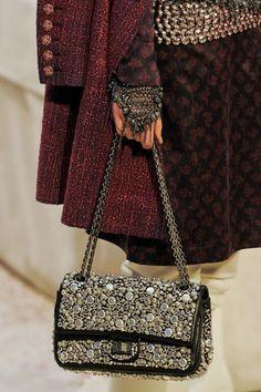 Chanel Pre Fall 2012