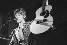 David Bowie's 40 Greatest Songs - As Decided By NME And Friends | NME.COM