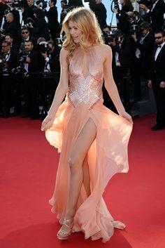 Doutzen Kroes - 2013 Cannes Film Festival