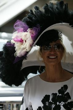 Derby Hats | 2013 Kentucky Oaks & Derby | May 3 and 4, 2013 |