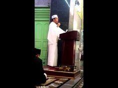 Khutbah Sholat Gerhana Matahari - Ustadz Abdul Somad, Lc. MA