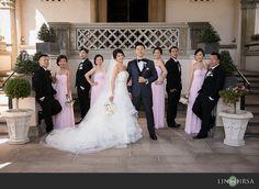 The  Athenaeum Pasadena Wedding | Eric and Jennifer