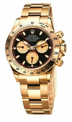 Men's Watch-#Rolex#Gold #Watch