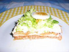Que rico pastel vegetal.. Si quieres la receta ven a #entulinea #Alcorcon #Adelgazar comiendo de todo