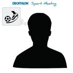 """""""La sensación de meter un gol es incomparable, todo el mundo debería probarla"""" by Fran   ¿Quieres jugar en su equipo?   www.decathlonsportmeeting.com"""
