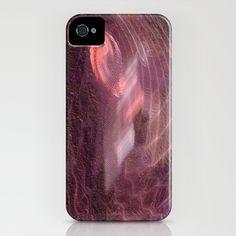 Nice Dream iPhone Case by Vargamari - $35.00 - Digital: fractal + Photoshop