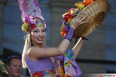 Samba-Festival - der Freitag