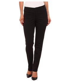 NYDJ Sheri Career Slim Bi-Stretch Pants