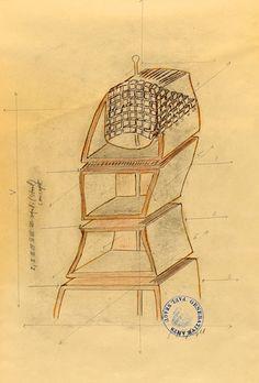 Paul Neagu - Steel Concept Contemporary Art, Concept, Steel, Houses, Contemporary Artwork, Modern Art, Iron