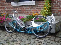 17 Best images about recumbent cycles on Pinterest   Recumbent ...