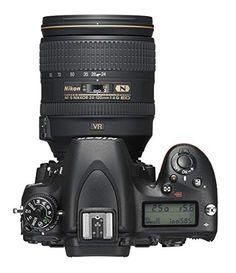Gadget Career 77mm Neutral Density ND8 Filter for Nikon AF-S Nikkor 24-120mm f//4G ED VR