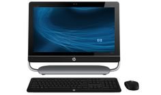 """HP Envy 23"""" TouchSmart All-in-One Desktop PC Windows 8 $649.99   [great for a kitchen office nook.]"""