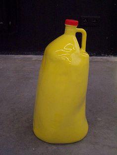 bottleobject2 by Aniek Meeldijk, via Flickr