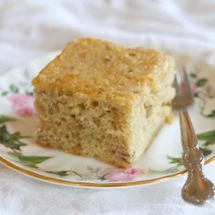 Yes, you need another banana cake recipe, and lucky for you, I\\\'ve got one well worth trying.It\\\'s neither fussy nor precious, but it does have a special ingredient that makes it unique: chickpea flour!Chickpea flour (aka garbanzo bean flour, ceci flour, chana, besan and gram flour) is anything but faddish. ...