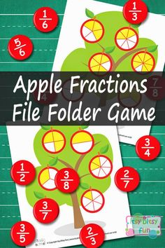Every Star Is Different: Fraction Activities & Printables (KLP Linky Party)