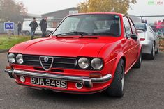 Alfa Romeo, Alfasud Sprint, Environmental Research, Tata Motors, Jaguar Land Rover, Pretty Cars, Combustion Engine, Gasoline Engine, Fiat