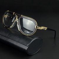 1bb4e1419fc lunette de soleil 2015 Fashion Brand Cazal Sunglasses Men Women designer  boys sun glasses gafas de sol Dragon Sunglasses