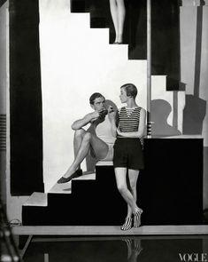 Photographe George Hoyningen Huene