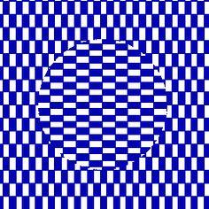illusion optique qui fait peur - Google zoeken