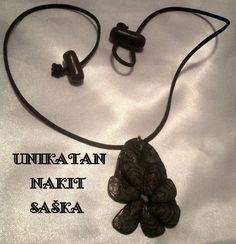 Unique jewelry Saska