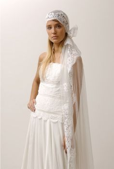 Why am I in love with this veil?