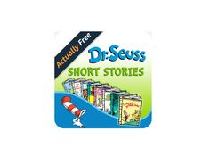 FREE Dr. Seusss Short Story Collection App from Amazon