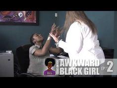 """[S. 1, Ep. 2] """"The Job"""" - AWKWARD Black Girl"""