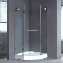 Zhejiang Hangzhou prefabricados <strong> baño </ strong> duchas