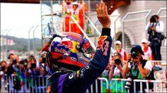 MAGAZINEF1.BLOGSPOT.IT: GP Corea 2013: L'ottava meraviglia di Vettel