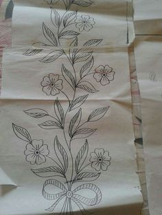 Marvelous Crewel Embroidery Long Short Soft Shading In Colors Ideas. Enchanting Crewel Embroidery Long Short Soft Shading In Colors Ideas. Embroidery Designs, Hand Embroidery Patterns, Applique Designs, Quilting Designs, Embroidery Needles, Crewel Embroidery, Machine Embroidery, Cross Stitch Designs, Cross Stitch Patterns