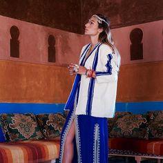 """Berber Living...#bakchic #winter2015 #eyesofnedjma #fashion #love"" Photo taken by @bakchic_thelabel on Instagram"