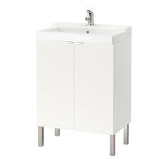 IKEA sink & cabinet
