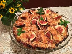 Prajitura lenesului – Sa Gatim cu Gina Apple Pie, Pancakes, Deserts, Cooking Recipes, Breakfast, Food, Recipes, Morning Coffee, Chef Recipes