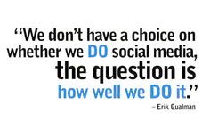 quote on social media usage