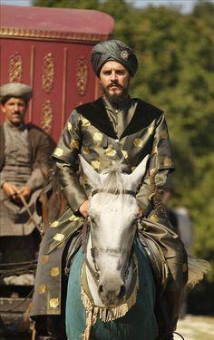 Style: Coastal Edas-Re Character Art, Character Design, Matthew Macfadyen, Visual Aids, Period Costumes, Arabian Nights, Ottoman Empire, Turkish Actors, Francois Arnaud