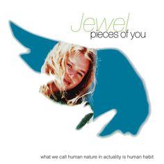 Guys, Jewel made a sequel to her 1995 album(!!!)