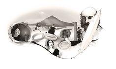 Doodle - Alessandro Manzoni on Behance
